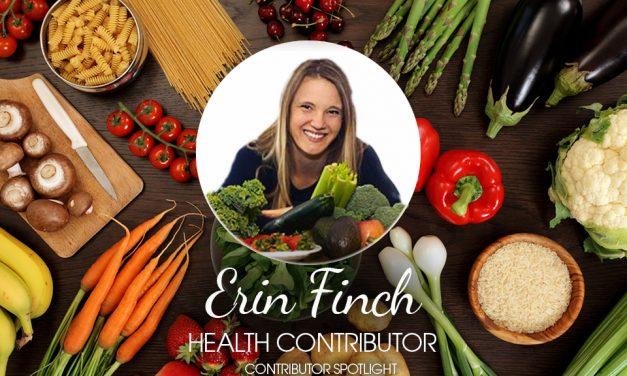 Red Velvet Cake Truffles || Health contributor, Erin Finch