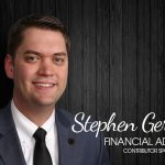 Make sure you choose the right financial professional || Stephen Gerrald