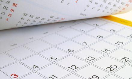 Week ahead, Mt. Pleasant ISD weekly calendar