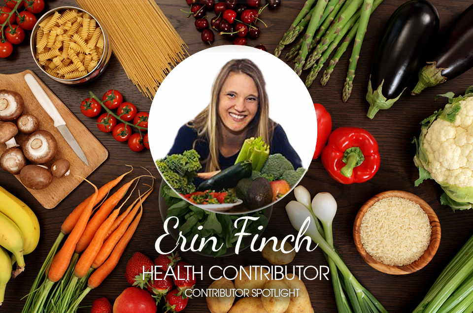 Erin Finch – Health Contributor