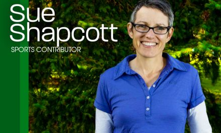 New Year, New Clubs || Golf tips by Sue Shapcott