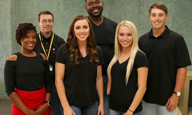 PJC sets 2017 Homecoming events, King & Queen court