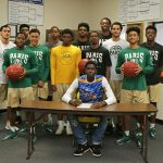 """PJC's Darius """"Day Day"""" Williams signs with Cal State – Bakersfield"""