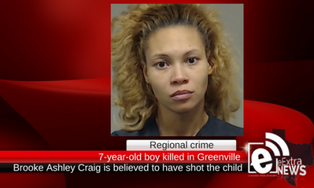 7 year-old boy killed; suspect arrested for capital murder