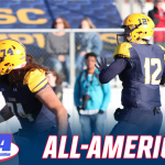 Offensive Player of the Year and First Team All-American players named