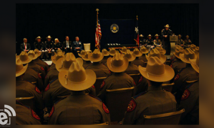State News: Applications being accepting by DPS for new State Troopers, 97 commissioned this week