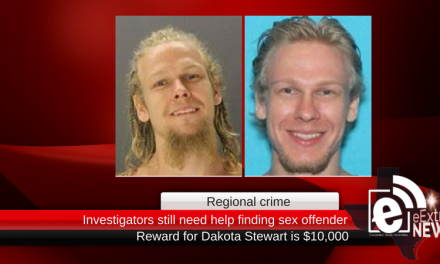 Investigators still need help finding a Texas 10 Most Wanted Sex Offender