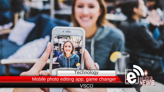 A game changer for your mobile photo editing