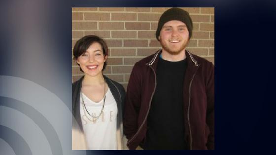 Two previous homeschooled scholars win Eckman Awards