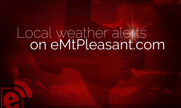 eMtPleasantExtra releases new local weather radar and alerts