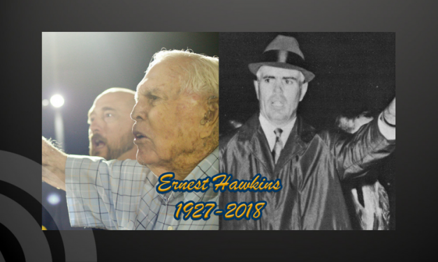 Texas A&M-Commerce mourns the death of Ernest Hawkins