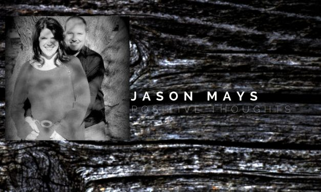 Respecting law enforcement || Positive Thoughts by Jason Mays