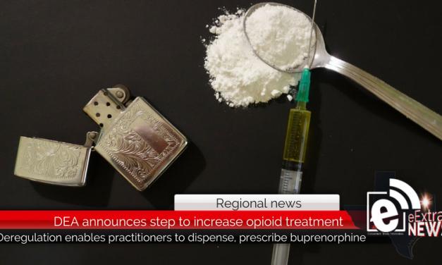 DEA announces step to increase opioid addiction treatment