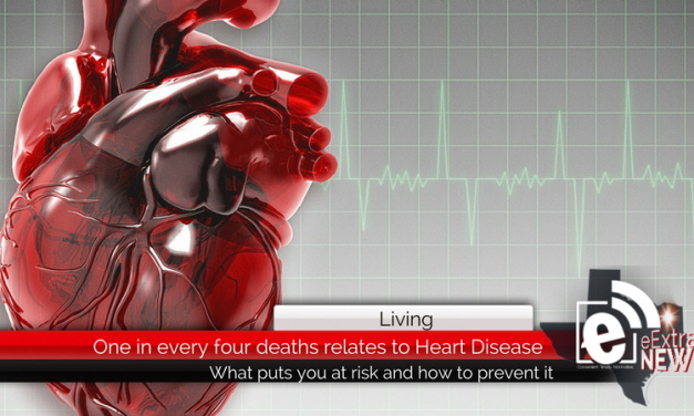 One in every four deaths relates to Heart Disease || Heart Health Month