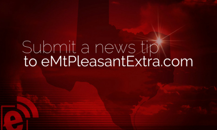 Submit a tip to eMtPleasantExtra