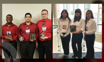 MPHS FCCLA students advance to state