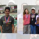 Tiger Swim team advances to Regionals