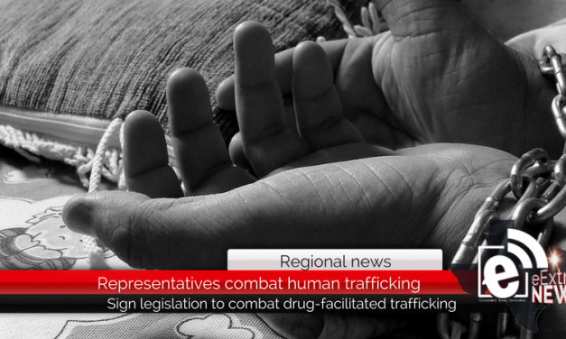Rep. Ratcliffe and Sen. Cornyn introduce legislation to combat drug-facilitated human trafficking