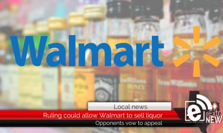 Ruling could allow Walmart to sell liquor in Texas