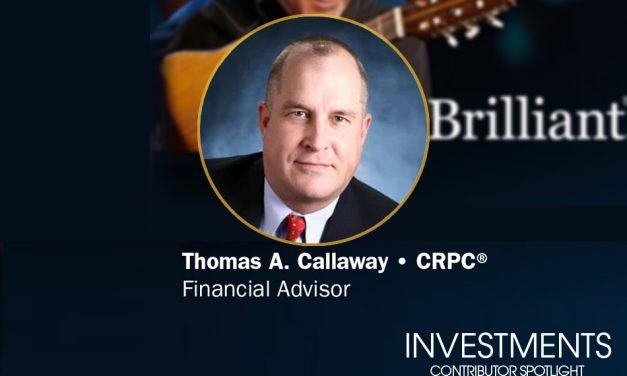 Capitalizing on employee stock options || Thomas Callaway