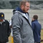National Champion Lions name Matt Storm as Assistant Head Coach