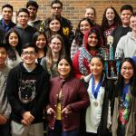 MPHS students take top tonors at UIL academic meets