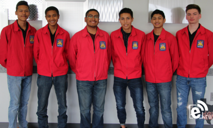 MPHS Electrical Trades Students advance to State