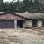 Country brick home on 5 acres