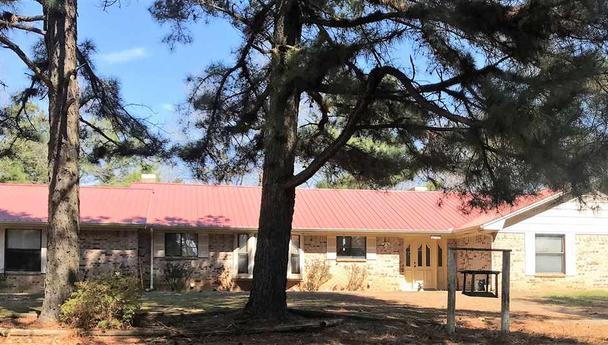One owner custom built house on 53 plus acres