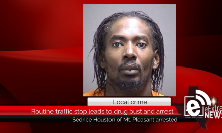 Routine traffic stop leads to drug bust and arrest