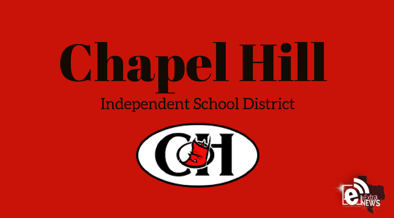 Chapel Hill ISD online auction