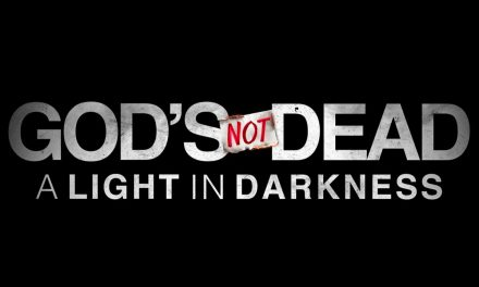 'God's Not Dead: A Light in Darkness' || Movie review with Nick Murillo
