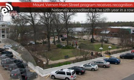 Mount Vernon Main Street program receives recognition