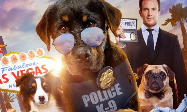 'Show Dogs' || Movie review by Nick Murillo