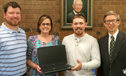 Honors Northeast recognizes Cypress Bank for 10 years of support