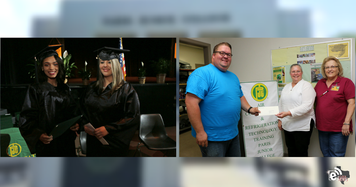 PJC Adult Education holds recognition ceremony