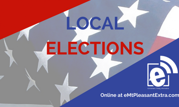 Local election results – Official results