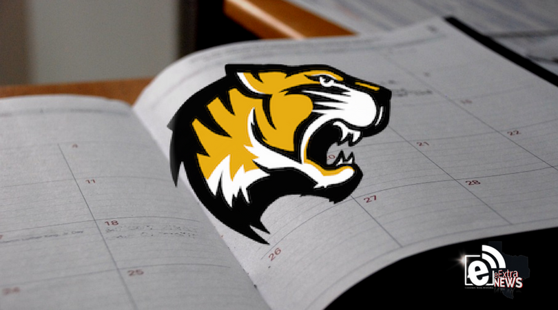 Week ahead, Mt. Pleasant ISD weekly calendar