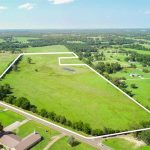 35 improved acres with a pond for sale