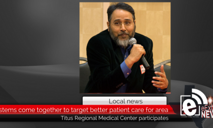 East Texas Systems of Care comes together to target better patient care for area