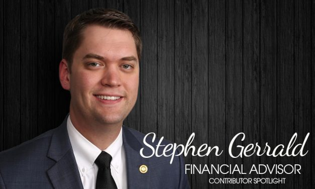 Don't let your investments go on vacation || Stephen Gerrald