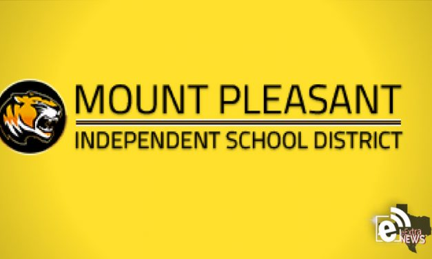 Mount Pleasant High School and Junior High School honor rolls