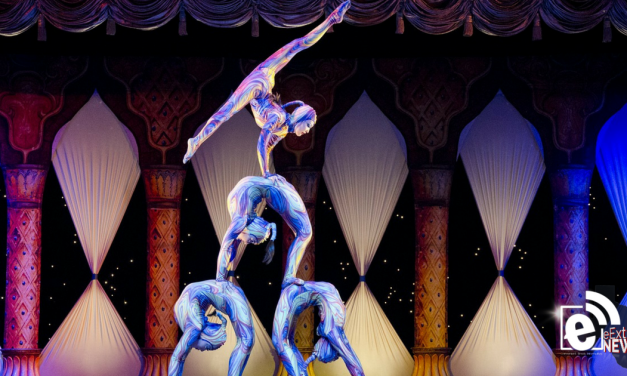Titus Regional Medical Foundation is gearing up for this year's gala || Theme is Cirque