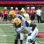 Top-ranked Lions head west to take on Eastern New Mexico this weekend