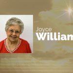 Joyce Williams of Mount Pleasant, TX