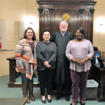 CASA of Titus, Camp, and Morris Counties welcome new advocate volunteers