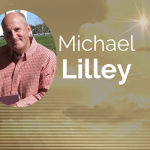 Michael Lilley of Winfield, Texas