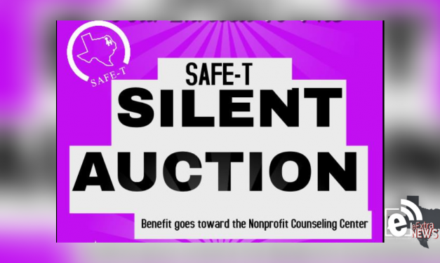 Silent auction to benefit local nonprofit in Mt. Pleasant, Texas