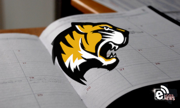 Week ahead, Mt. Pleasant weekly calendar    November 12 – November 16