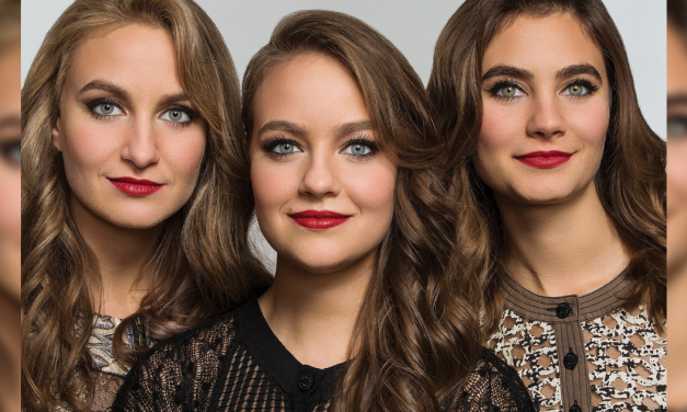 Riders in the Sky and Quebe Sisters to perform at Whatley Center